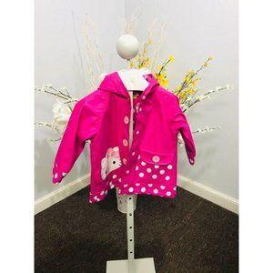 Western Chief raincoat Hello Kitty design sz2T